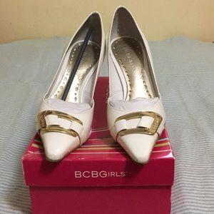 BCBG High heeled shoes